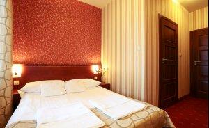 Hotel Lwów Hotel *** / 4