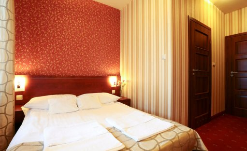 Hotel *** Hotel Lwów / 10