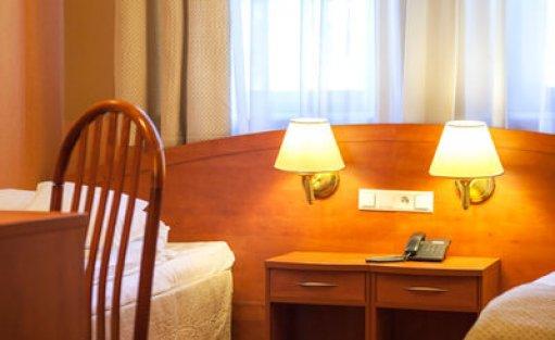 Hotel *** Hotel Lwów / 8