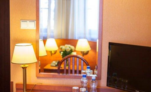 Hotel *** Hotel Lwów / 7