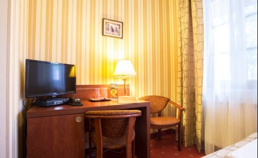 Hotel *** Hotel Lwów / 6