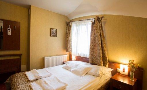 Hotel *** Hotel Lwów / 5