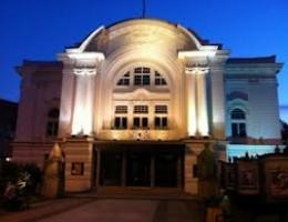 Teatr im. Wiliama Horzycy