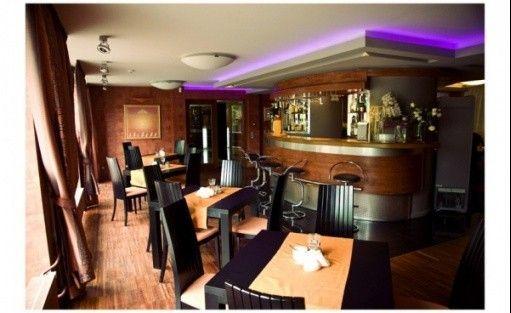 zdjęcie sali konferencyjnej, Hotel i Restauracja AGAT, Łódź