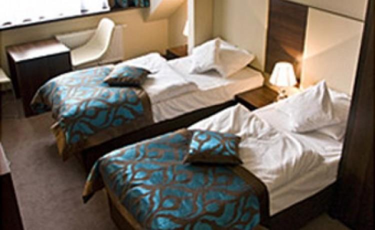 zdjęcie pokoju, Hotel i Restauracja AGAT, Łódź