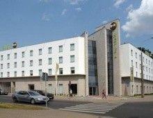 Hotel B&B Toruń