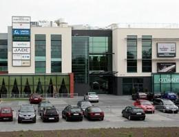 Centrum konferencyjne Biznes Park