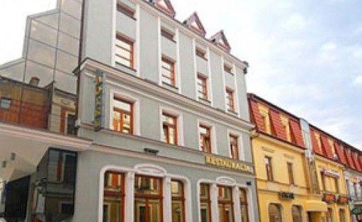 Hotel Victoria Włocławek