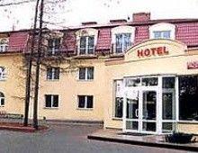 Hotel Energetyk Grudziądz