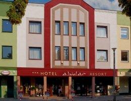 Hotel Abidar