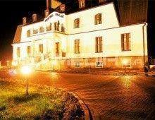 Hotel Pałac Bydgoszcz