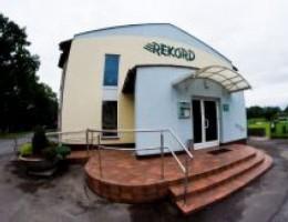 Ośrodek Sportowo Szkoleniowy Rekord