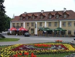 Hotel Zajazd Polski