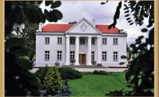Restauracja - Hotel Pałacowa