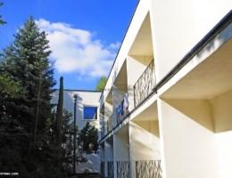 Ośrodek Konferencyjno-Wczasowy Wiktorowo