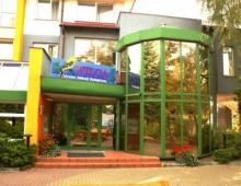 Ośrodek Edukacji Ekologicznej Wilga