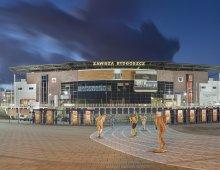 Centrum Konferencyjne Stadion Zawisza