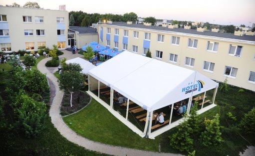Hotel ** Hotel Zawisza / 2