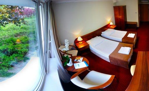 Hotel ** Hotel Zawisza / 10