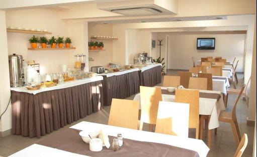 Centrum szkoleniowo-konferencyjne Centrum Konferencyjne Stadion Zawisza / 20