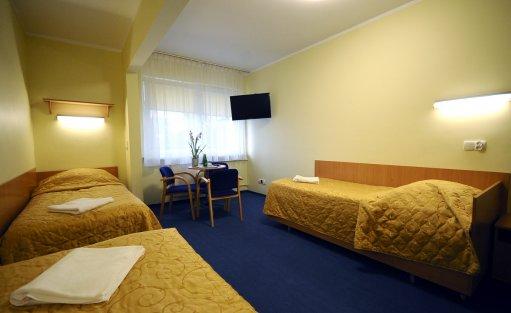 Hotel ** Hotel Zawisza / 8