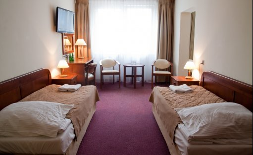 Hotel ** Hotel Zawisza / 7
