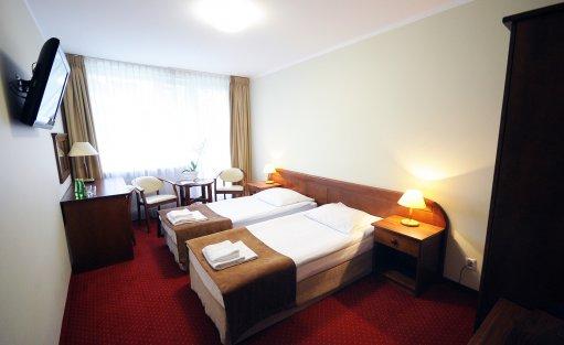 Hotel ** Hotel Zawisza / 4