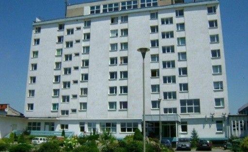 Centrum Biznesowo - Hotelowe Lider