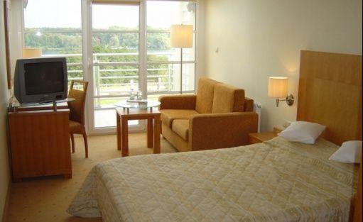 zdjęcie pokoju, Hotel EDISON, Przeźmierowo