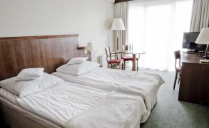 Best Western Hotel Edison Hotel *** / 1