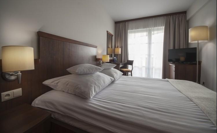 Hotel *** Best Western Hotel Edison / 6
