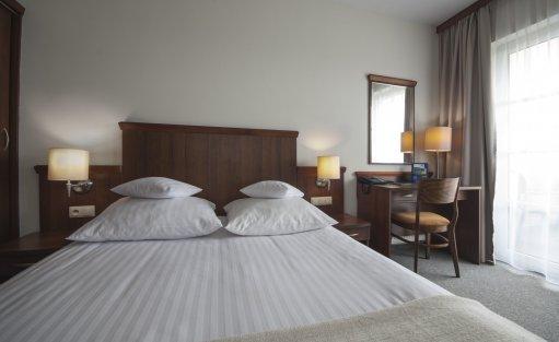 Hotel *** Best Western Hotel Edison / 9
