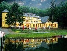 Hotel Restauracja Carina