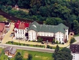 Ośrodek Rehabilitacyjno-Wypoczynkowy Skowronek Caritas Diecezji Opolskiej