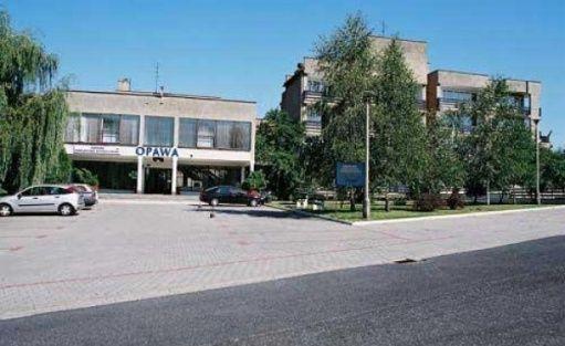 Ośrodek Szkoleniowo-Wypoczynkowy Opawa