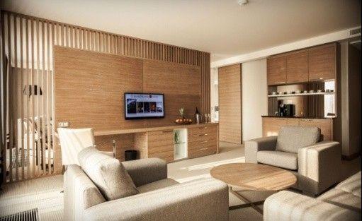 zdjęcie pokoju, GrandHotel Tiffi , Iława