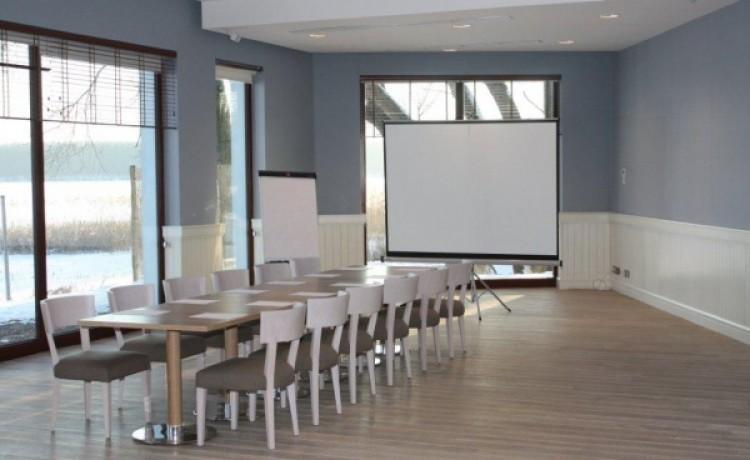 zdjęcie sali konferencyjnej, YachtClub Tiffi, Olsztyn