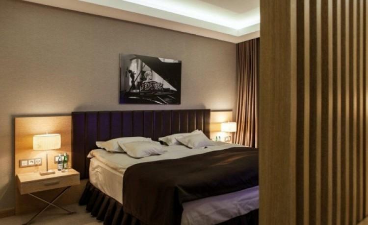zdjęcie pokoju, YachtClub Tiffi, Olsztyn