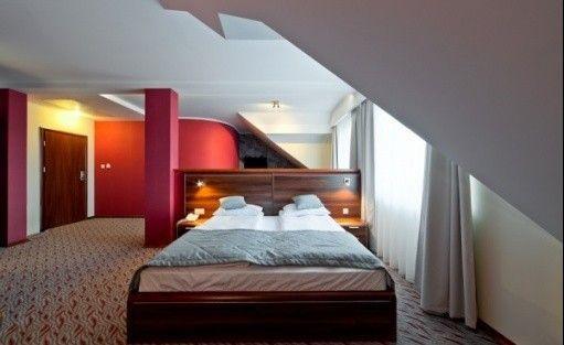 zdjęcie pokoju, ARTIS **** Hotel & SPA, Zamość