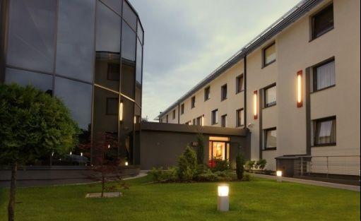 Hotel Arena spa & wellness
