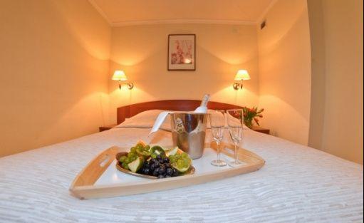 zdjęcie obiektu, Hotel Arena spa & wellness, Tychy
