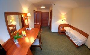zdjęcie pokoju, Hotel Arena spa & wellness, Tychy