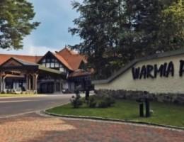 Hotel SPA Warmia Park****