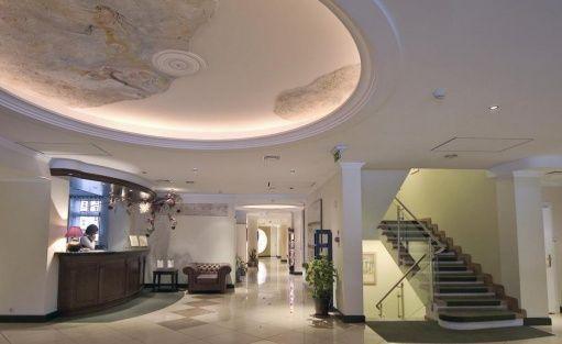 Hotel **** Hotel SPA Warmia Park**** / 1