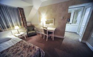 Hotel SPA Warmia Park**** Hotel **** / 5