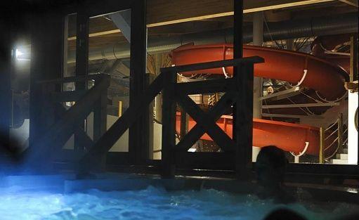 Hotel **** Hotel SPA Warmia Park**** / 16