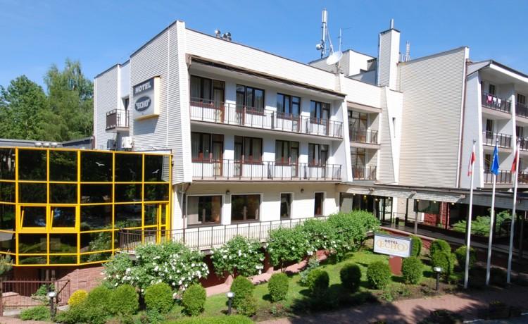 Hotel *** Hotel Echo / 2