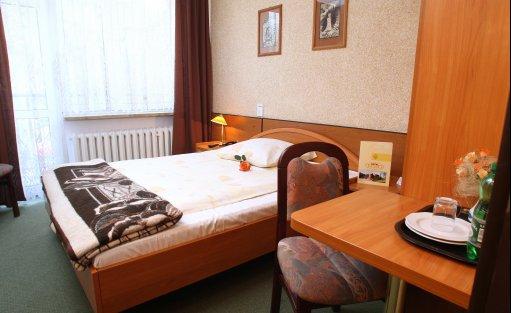 Hotel *** Hotel Echo / 5