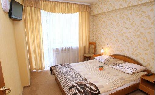 Hotel *** Hotel Echo / 4