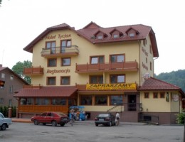 Hotel Tycjan